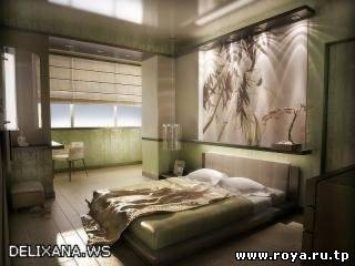 Qonaq Otagi Dizayni Joy Studio Design Gallery Best Design | Wallpaper ...